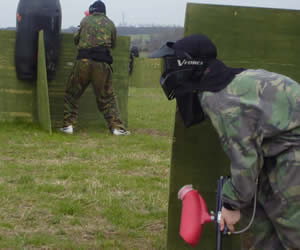Combat Games United Kingdom