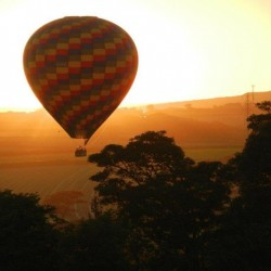 Hot Air Ballooning United Kingdom