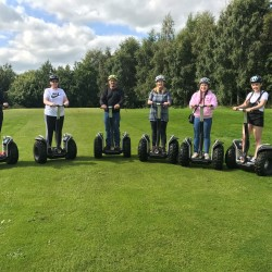 Segway United Kingdom