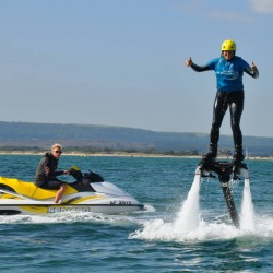 Outdoor Activities Bournemouth