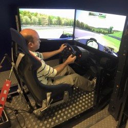 Racing Simulator United Kingdom