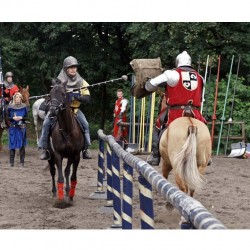 Medieval Jousting United Kingdom