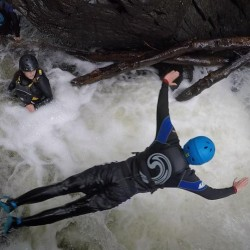 Gorge Scrambling United Kingdom