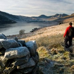 Trail Trekking United Kingdom