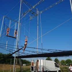 Trapeze United Kingdom