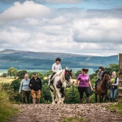 Horse Riding United Kingdom
