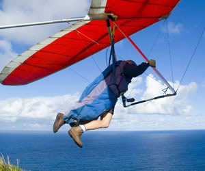 Hang Gliding United Kingdom