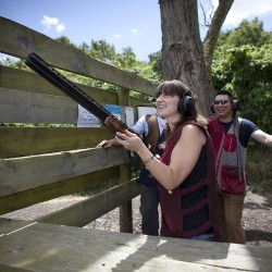 Shooting & Targets United Kingdom