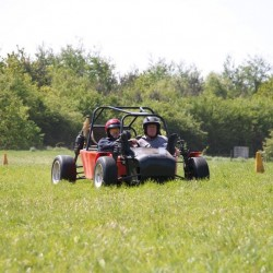 Off Road Karting United Kingdom