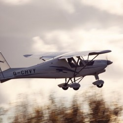 Microlight United Kingdom