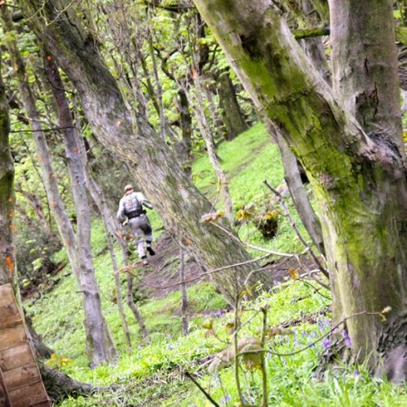 Paintball Frodsham, Cheshire, Cheshire