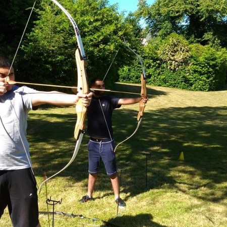 Archery Sheffield - Nether Edge, South Yorkshire