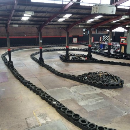 Karting Worcester, Worcestershire