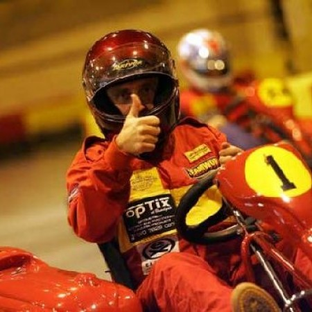 Karting Birmingham Centre, Midlands, West Midlands