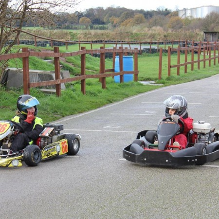 Karting Ellesmere Port, Merseyside, Cheshire West and Chester