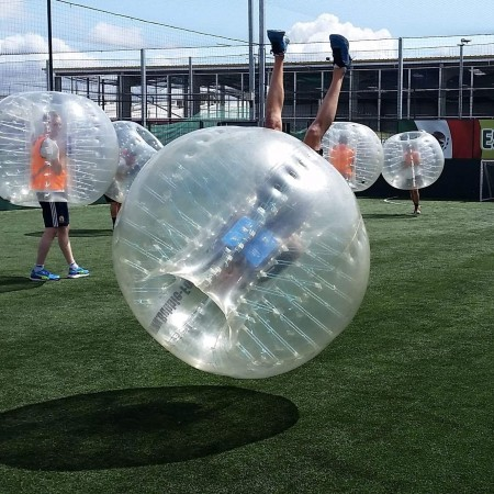 Bubble Football Dagenham, Greater London