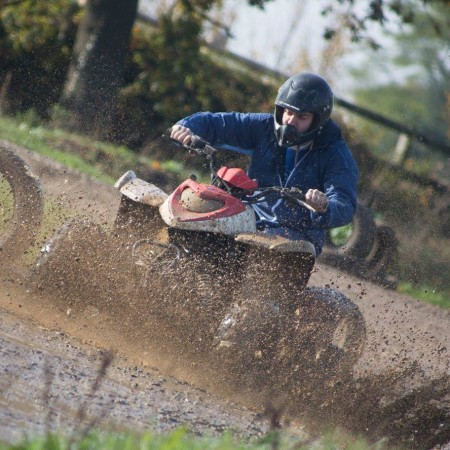 Quad Biking Bristol, Avon, South Gloucestershire