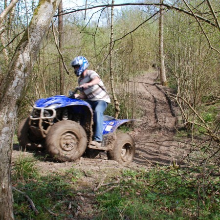 Quad Biking Crawley, West Sussex, West Sussex