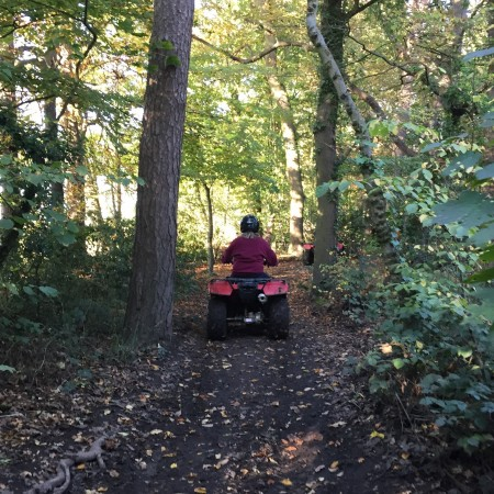 Quad Biking Chester, Cheshire, Cheshire West and Chester