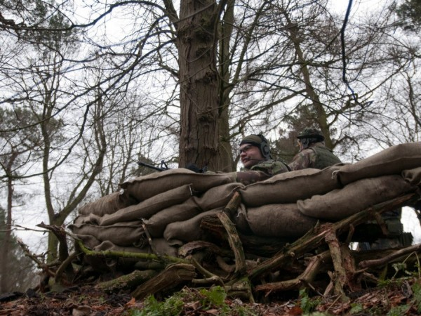 Airsoft Otley, Leeds, West Yorkshire
