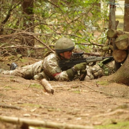 Airsoft Holmbush, West Sussex, West Sussex