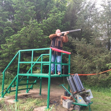 Clay Pigeon Shooting Gateshead, Newcastle, Tyne And Wear