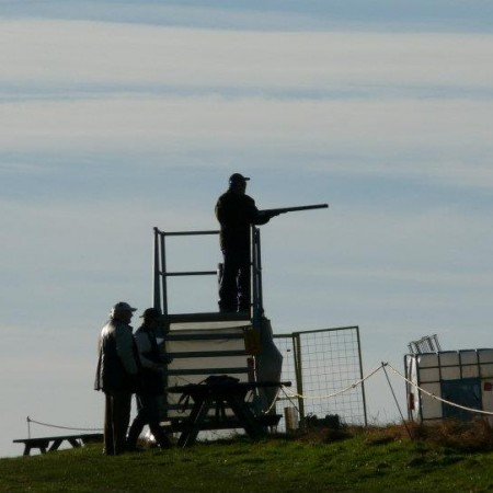 Clay Pigeon Shooting Billingham, County Durham, Hartlepool