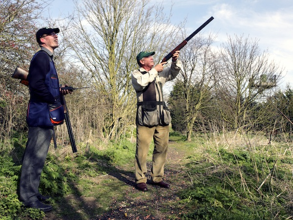 Clay Pigeon Shooting Clane, Co. Kildare, 0