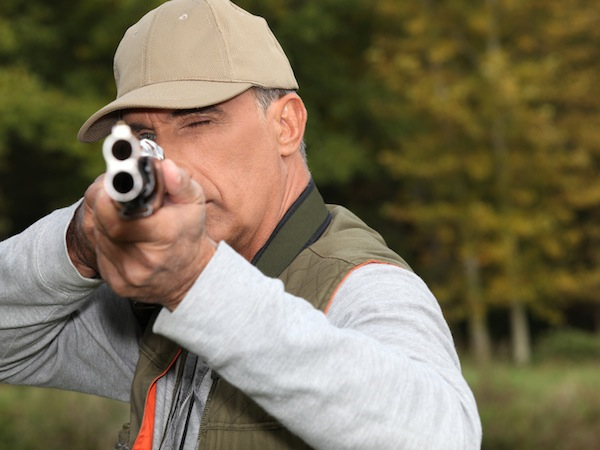Clay Pigeon Shooting Swindon, Wiltshire, Swindon